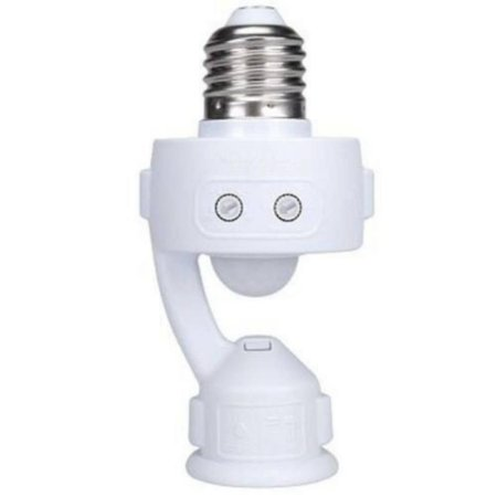 Sensor Presenca Mgs Teto Sobrep C/foto P/e27