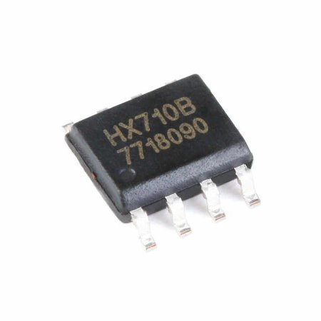 CIRCUITO INTEGRADO HX710-B SMD 8P