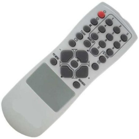 CONTROLE TV PANASONIC LCD TC14RM10L