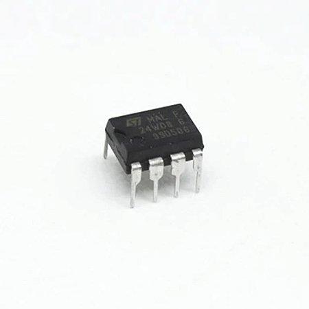 CIRCUITO INTEGRADO X24W08-6 F/L