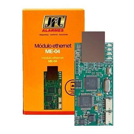 Modulo Ethernet Me04 10/100 Jfl