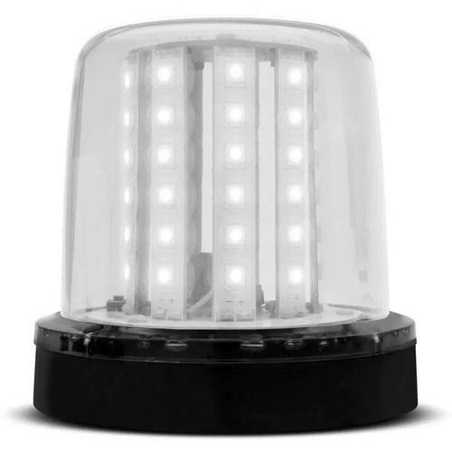 LAMPADA GIROLED 12/24V BR(CR)54LED C/IMA
