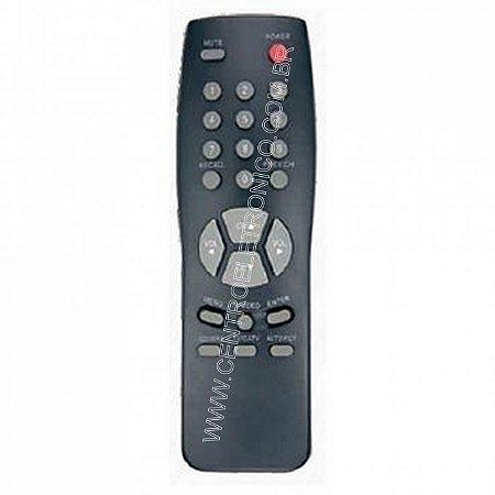 CONTROLE TV CINERAL/PAXAM/CCE 2027FS
