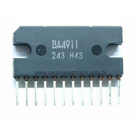 CIRCUITO INTEGRADO BA4911 DIP