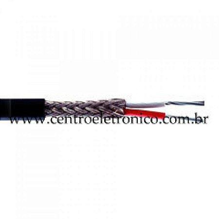 CABO AFT 3X0,75AW/BT 3X18AW PT PVC