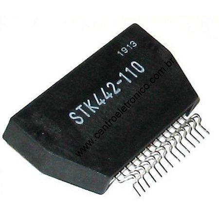 CIRCUITO INTEGRADO STK442-110