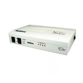 Sequencial Camera Video 4x1-12v Multitoc
