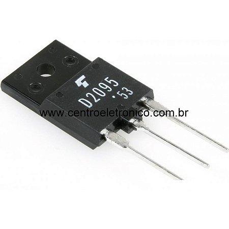 Transistor 2sd2095