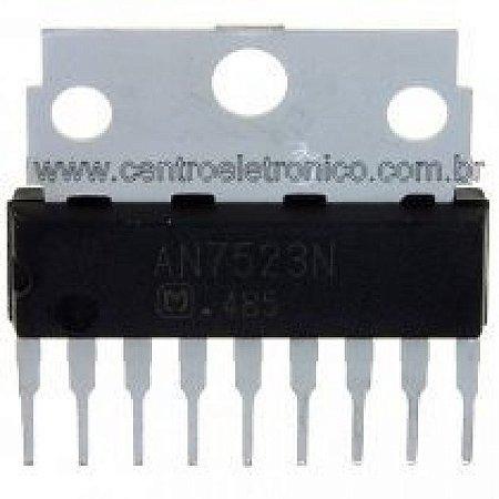 Circuito Integrado An7523n/an17823 Pente