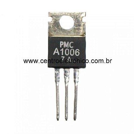 Transistor 2sa1006 Metal(p1)