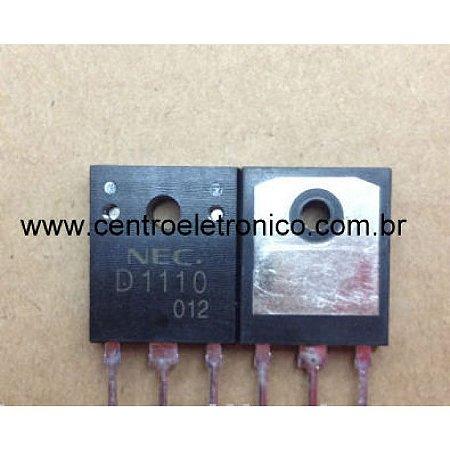 TRANSISTOR D1110 FET(353073)UPD1110