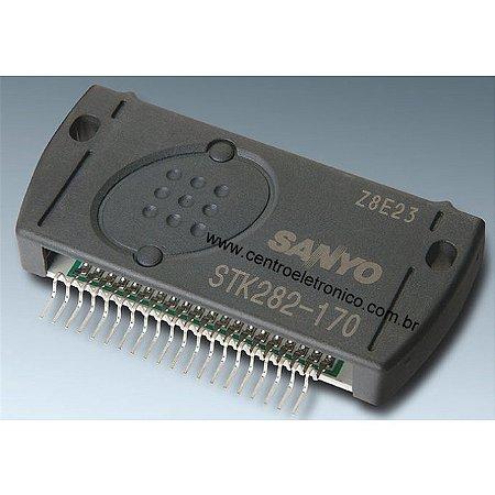 CIRCUITO INTEGRADO STK282-170 SANYO