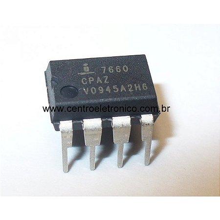 CIRCUITO INTEGRADO ICL7660-SCPA DIP