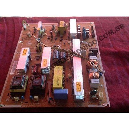 PLACA FONTE TV LCD 52P SAMSUNG SIP528A