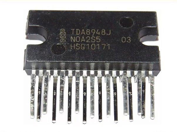 CIRCUITO INTEGRADO TDA8948-J DIP