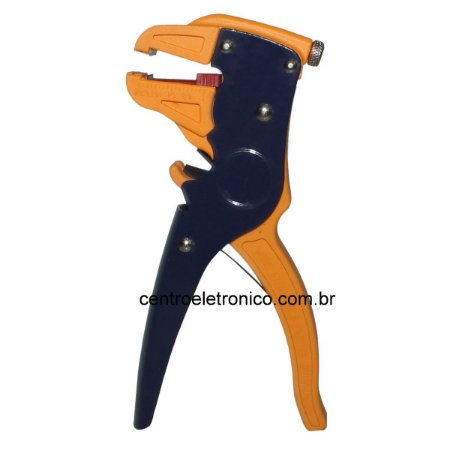 ALICATE DECAPADOR CABO FLEX 0,5/6MM HT700