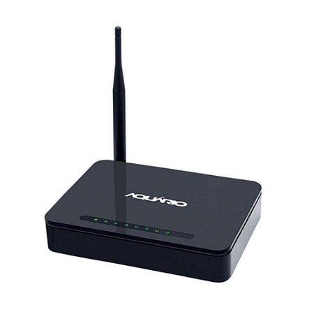 ROUTER(G)3G 150MBPS 24G AQUARIO QUADBAND