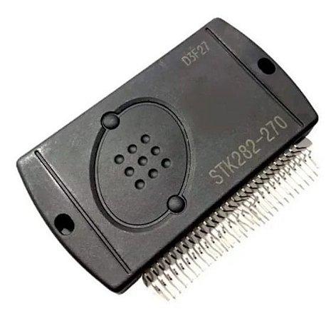 CIRCUITO INTEGRADO STK282-270 SANYO ORIG