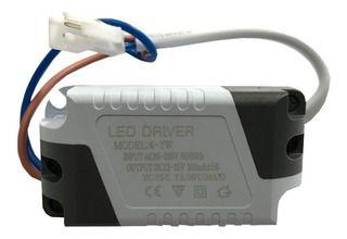 REATOR LED DRIVE 4-7W SPOT 11-26VDC 0,3A