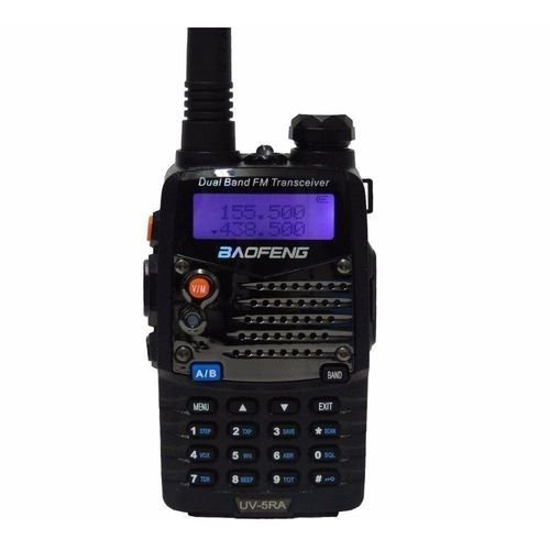 RADIO(G)DIG BAOFENG TALKABOLT BF5RA(PAR)