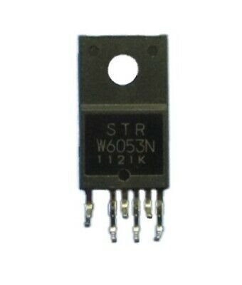 CIRCUITO INTEGRADO STRW6053-N 6T