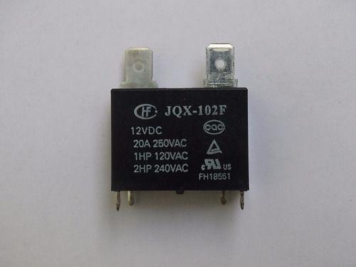 RELE 12VDC 20A 2CT REV 4T+2T HF AR SPLIT