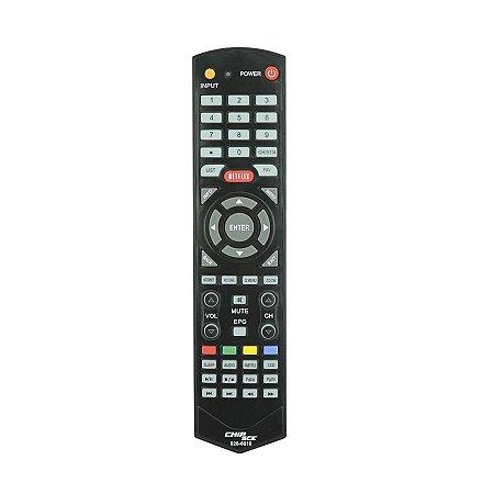 CONTROLE TOSHIBA STI LED CT6610/CT6390 AAAX2