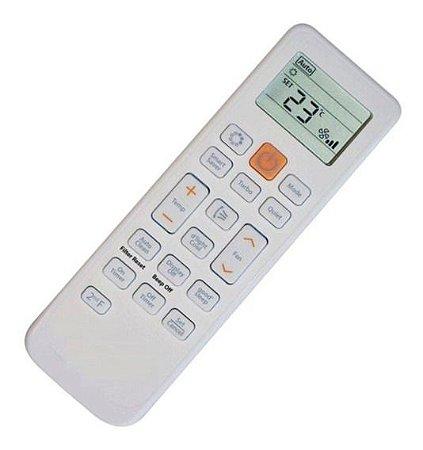 CONTROLE AR COND LCD SAMSUNG DB93-13553A