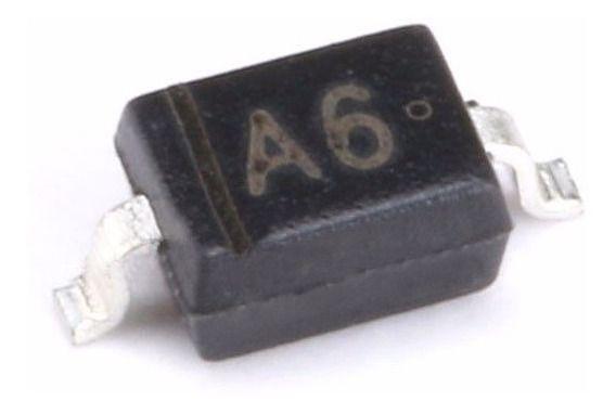 DIODO SMD A6 SDD312(ENC)