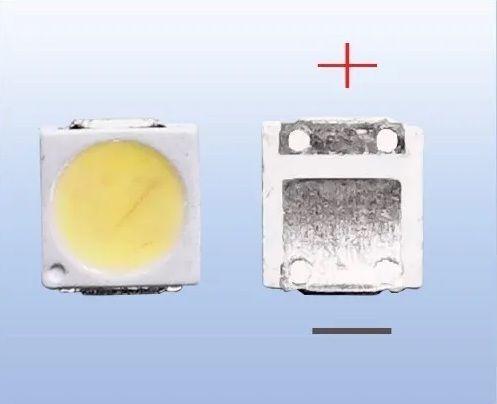 DIODO LED BACKLIGHT 3V 3030 LCD(PCT 5PC)
