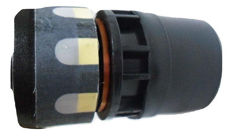 CAPSULA MIC 600R SM58 PROFISS SC