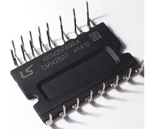 CIRCUITO INTEGRADO IGM20F60GA DIP22P(ENC