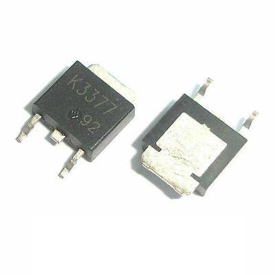 TRANSISTOR 2SK3377(K3377)SMD FET 3T(ENC)