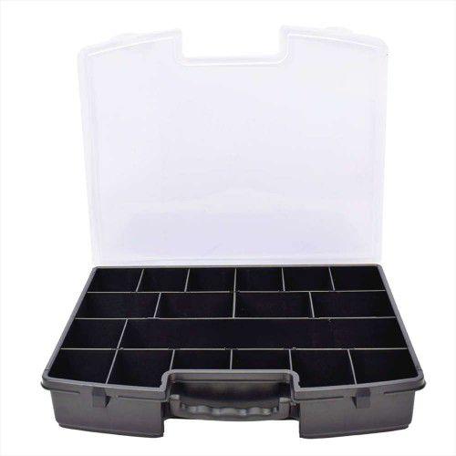 Organizador(g)plast 18div 36x29x6 Cpl