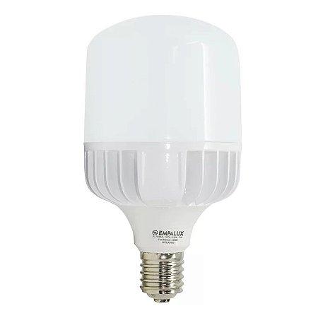 LAMPADA BULBO LED 70W(420W)E40 BR-F(ENC)
