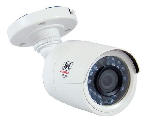 Camera(g)multihd 30mt Bul 720p 3,6mm Jfl