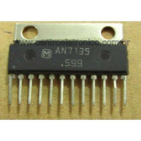 CIRCUITO INTEGRADO AN7135 DIP
