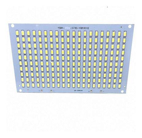 PLACA 96LEDS 12V BR 15000MCD(REFLETOR)