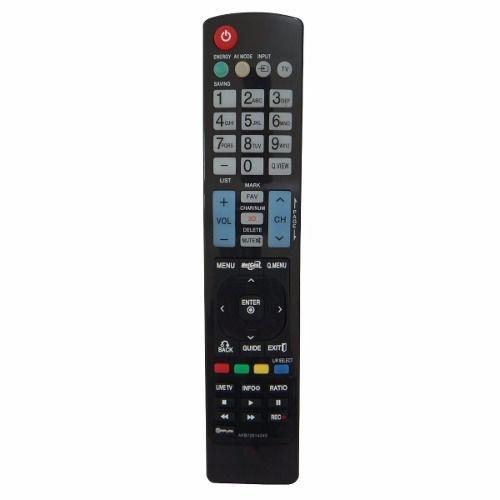 CONTROLE TV LG SMART LED ABK72915252