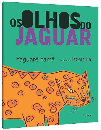 Os olhos do jaguar