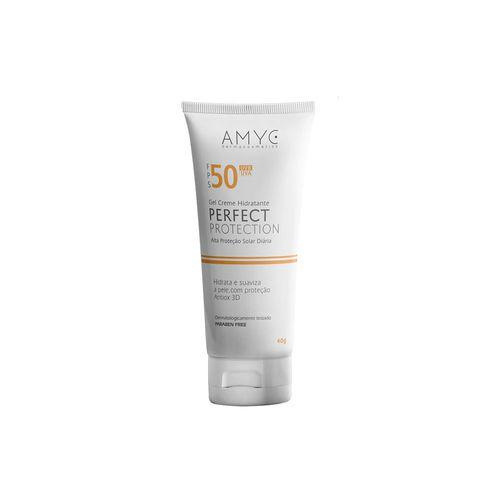 Perfect Protection FPS 50 Protetor Solar de uso diário AMYC 40g
