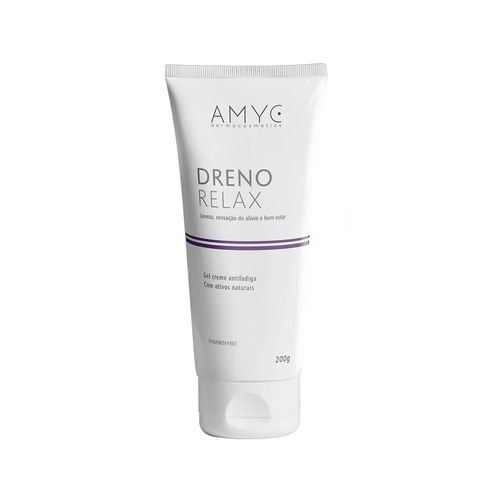 Dreno Relax - Regenerador Muscular AMYC 200g