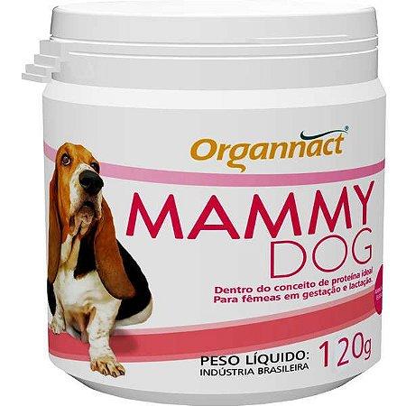 Suplemento Alimentar Organnact Mammy 120mg