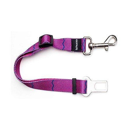 Cinto de Segurança Ha Ha Ha para Cães 47 a 72cm