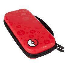 Protection Case Nintendo Switch Pokémon Red Power A