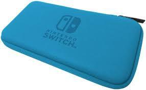 Case Nintendo Switch Lite Hori - Azul