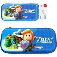 Hori Hard Pouch Nintendo Switch Zelda