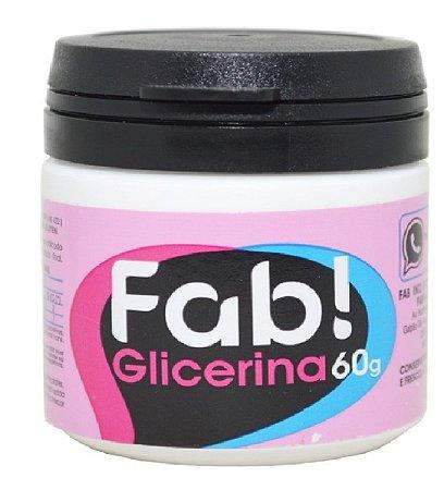 GLICERINA 60G FAB