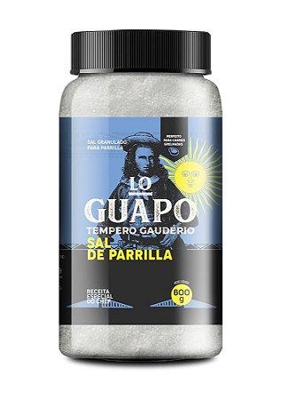 Sal de Parrilla Argentina 600g