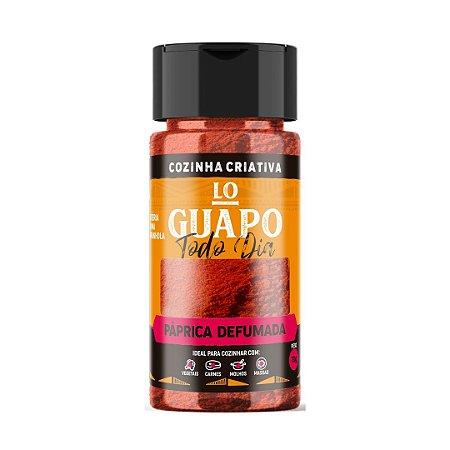 Páprica Defumada Lo Guapo 70g